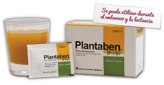 Imagen del producto PLANTABEN POLVO EFERVESCENTE
